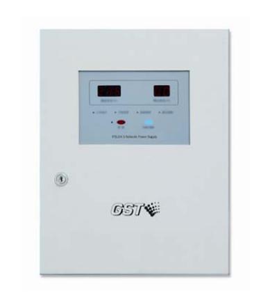 Bộ cấp nguồn GST PSU24-3 3A 24VDC