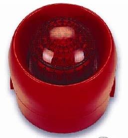Còi đèn chớp địa chỉ I-9404