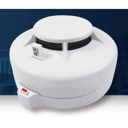 Đầu báo khói kết hợp nhiệt ChungMei CM-WTK55