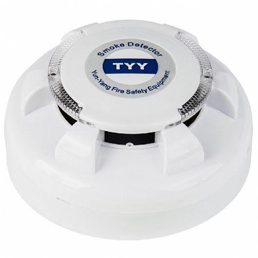 Đầu báo khói YunYang dùng pin YDS-H02