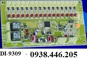 Module cho hệ thống địa chỉ DI-9309