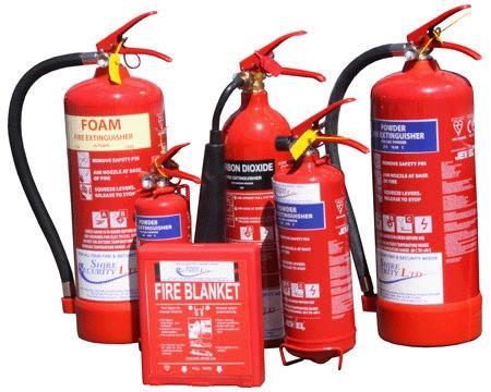 Nạp bình chữa cháy giá rẻ hcm