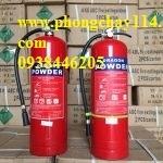 Sản xuất bình chữa cháy Việt Nam