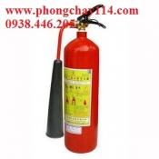 Bán bình chữa cháy CO2, giá rẻ nhất TP.HCM