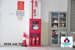 Bán bình chữa cháy tại Lâm Đồng - Nạp bình chữa cháy tỉnh Lâm Đồng