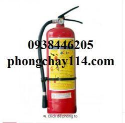Bán bình chữa cháy tại Ninh Bình - Nạp bình chữa cháy tỉnh Ninh Bình