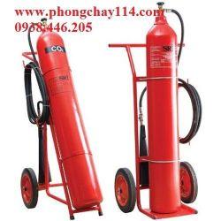 Bán bình chữa cháy tại Ninh Thuận - Nạp bình chữa cháy tỉnh Ninh Thuận