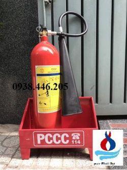 Bán bình chữa cháy tại Phú Thọ - Nạp bình chữa cháy tỉnh Phú Thọ