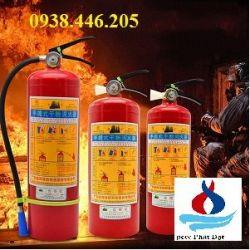 Bán bình chữa cháy tại Quảng Ninh - Nạp bình chữa cháy tỉnh Quảng Ninh