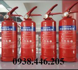 Bán bình chữa cháy tại Thái Bình - Nạp bình chữa cháy tại Thái Bình