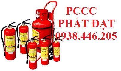 Bán bình chữa cháy tại Thanh Hoá - Nạp bình chữa cháy tỉnh Thanh Hoá