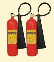 Báo giá nạp bình chữa cháy quận 12