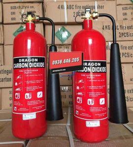 Bảo hành bảo dưỡng bình chữa cháy