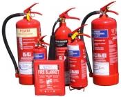 bảo trì bình chữa cháy