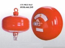 Bình cầu chữa cháy tự động 6kg XZFTB6 / XZFTBL6