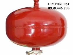 Bình cầu chữa cháy tự động 8kg XZFTB8/ XZFTBL8