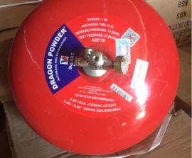 Bình cầu tự động Dragon bột BC/ABC XZFTBL8 8kg