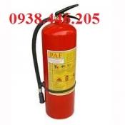 Bình chữa cháy, báo giá bình chữa cháy