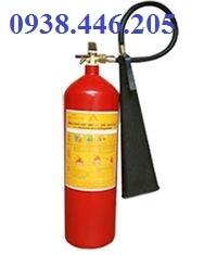 Bình chữa cháy CO2 MT5 5kg