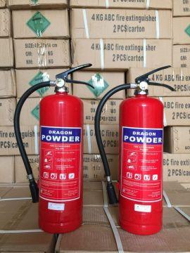 Bình chữa cháy Dragon bột BC/ABC mfzl4 4kg