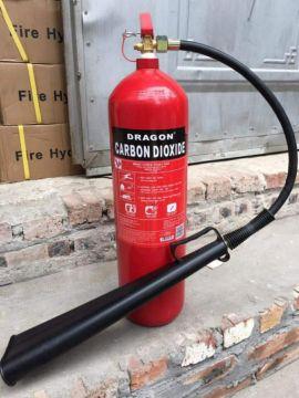 Bình chữa cháy Dragon khí co2 mt5 5kg