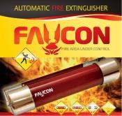 BÌnh chữa cháy Faucon bình tự động