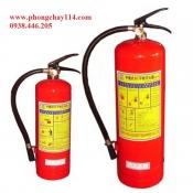 Bình chữa cháy khí CO2 MT3- MT5