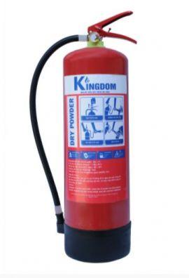 Bình chữa cháy Kingdom bột BC 8Kg MFZ8
