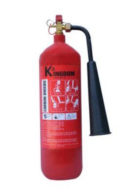Bình chữa cháy Kingdom khí CO2 3Kg MT3