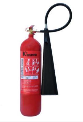 Bình chữa cháy Kingdom khí CO2 5Kg MT5