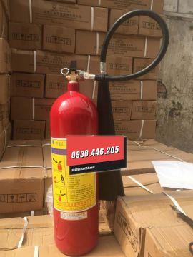 Bình chữa cháy Renan co2 mt5 5kg