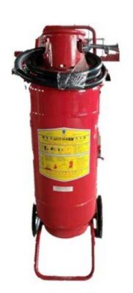 Bình chữa cháy xe đẩy Renan bọt foam 45L mtpz45