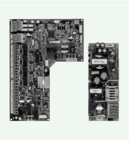 Bộ cung cấp nguồn PCA N3060 PSU