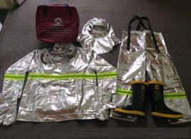 Bộ quần áo tráng bạc KTFS1500 Korea