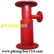 Bộ trộn Foam D90, D114