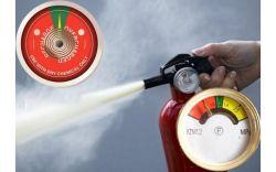 Cần làm gì khi bình chữa cháy đã hết áp suất?