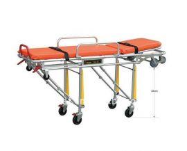 Cáng cứu thương loại xe đẩy