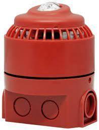 Còi đèn báo cháy địa chỉ Horing TBR9-BSR
