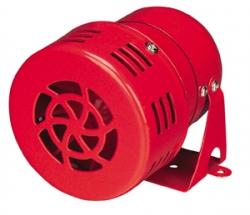 Còi hụ xé gió nguồn 220V AC MS-190