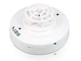 Đầu báo khói thường GST C-9102 và đầu báo nhiệt thường GST C-9103