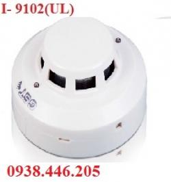 Đầu dò khói có địa chỉ I-9102(UL)
