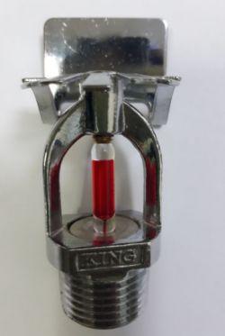 Đầu phun King DN15 68 độ hướng ngang
