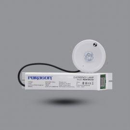 Đèn sạc khẩn cấp sự cố âm trần PEMF3RC-G2 Paragon
