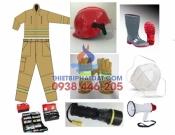 Đồ bảo hộ chữa cháy