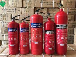 Đơn vị bán bình chữa cháy tại huyện Hóc Môn