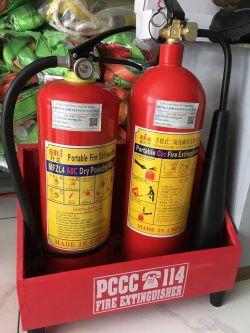 Đơn vị bán bình chữa cháy tại quận 1