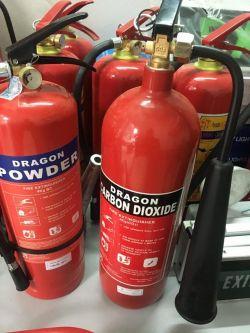 Đơn vị bán bình chữa cháy tại quận 4
