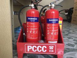 Đơn vị bán bình chữa cháy tại quận Bình Tân