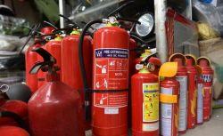 Đơn vị bán bình chữa cháy tại quận Phú Nhuận