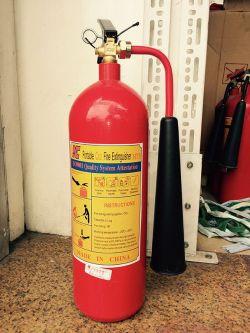Đơn vị bán bình chữa cháy tại quận Thủ Đức